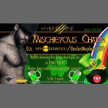 HybridNine: Mischievous Charm in Baltimore le Sat, March 17, 2018 from 10:00 pm to 02:00 am (Clubbing Gay)