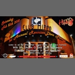 1st Annual Club Hippo Reunion à Baltimore le sam. 10 février 2018 de 21h00 à 02h00 (Clubbing Gay)