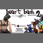 HybridNine: Beast Bash 2! in Baltimore le Sat, February 17, 2018 from 09:00 pm to 02:00 am (Clubbing Gay)