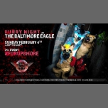 Furry Night at the Baltimore Eagle in Baltimore le Sun, February  4, 2018 from 04:00 pm to 09:00 pm (Clubbing Gay)