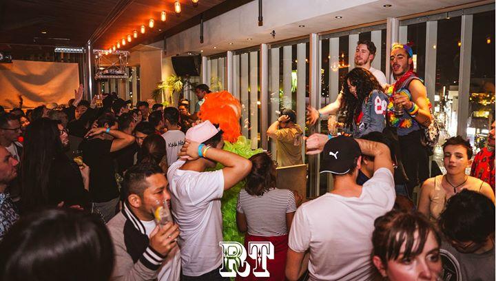 入場無料!RT Disco (Free Admission) à Tokyo le dim. 23 juin 2019 de 18h00 à 23h00 (Clubbing Gay, Lesbienne, Trans, Bi)