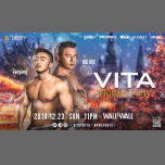 VITA Holiday Party in Tokyo le Sun, December 23, 2018 from 11:00 pm to 05:00 am (Clubbing Gay, Lesbian, Trans, Bi)