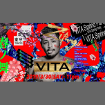VITA Spring Party -Zipangu- in Tokyo le Sat, March 30, 2019 from 11:00 pm to 05:00 am (Clubbing Gay, Lesbian, Trans, Bi)