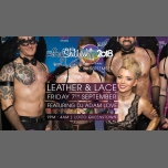 Subway Sauna Leather & Lace Party in Queenstown le Fr  7. September, 2018 21.00 bis 04.00 (Clubbing Gay, Lesbierin)