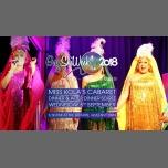 Miss Kola's Cabaret & After Dinner Soiree à Queenstown le mer.  5 septembre 2018 de 18h30 à 20h30 (After-Work Gay, Lesbienne)
