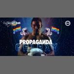 Propaganda Galaxy à Queenstown le sam.  8 septembre 2018 de 21h00 à 03h00 (Festival Gay, Lesbienne)