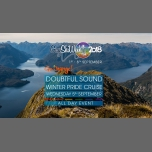 QueenstownDoubtful Sound Winter Pride Cruise2018年 6月 5日,06:30(男同性恋, 女同性恋 俱乐部/夜总会)