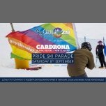 Mountain Pride Ski Parade Day at Cardrona in Wanaka le Sa  8. September, 2018 08.00 bis 16.00 (Paraden / Umzügen Gay, Lesbierin)