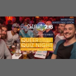 QueenstownQueer Quiz Night2018年 7月 3日,19:00(男同性恋, 女同性恋 下班后的活动)