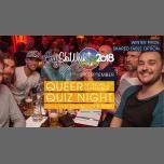 Queer Quiz Night à Queenstown le lun.  3 septembre 2018 de 19h00 à 23h00 (After-Work Gay, Lesbienne)