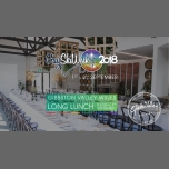 QueenstownGibbston Valley Long Lunch2018年11月 4日,11:30(男同性恋, 女同性恋 下班后的活动)