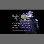 QueenstownWinter Pride Comedy Night with Tom Sainsbury2018年 8月 7日,20:00(男同性恋, 女同性恋 下班后的活动)