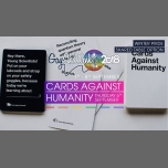 Cards Against Humanity + Pizza Night à Queenstown le jeu.  6 septembre 2018 de 18h00 à 20h00 (Festival Gay, Lesbienne)