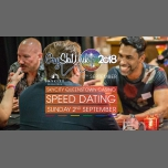 QueenstownSkyCity Speed Dating2018年 6月 2日,18:30(男同性恋, 女同性恋 下班后的活动)