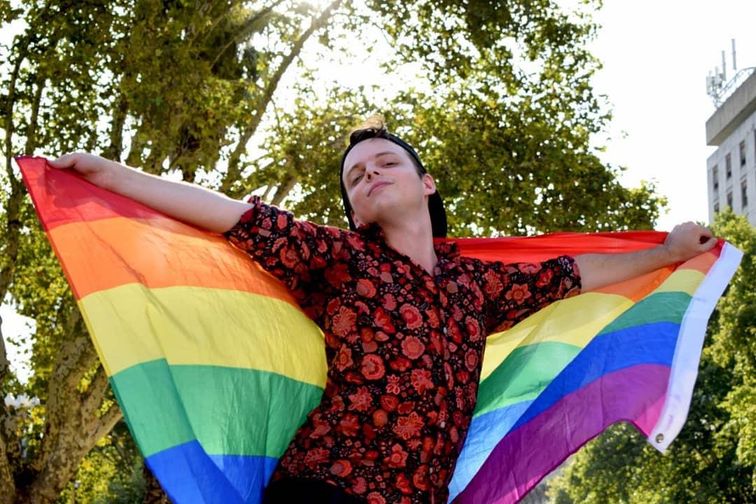 Presentación de ArGenGay en Buenos-Aires le jue 27 de junio de 2019 20:00-23:00 (Reuniones / Debates Gay)
