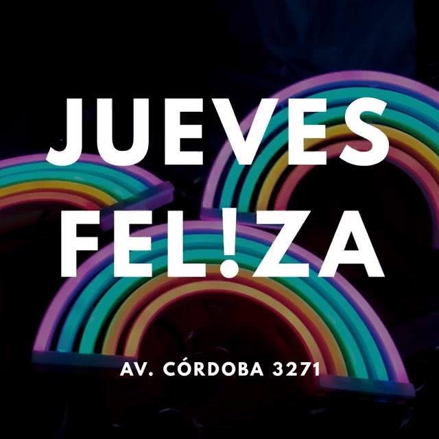 Jueves de Otoño> Música ★ Patio ★ Teatro ★ Cine ★ Amigues★Tragos en Buenos-Aires le jue 27 de junio de 2019 19:00-03:00 (Reuniones / Debates Gay)