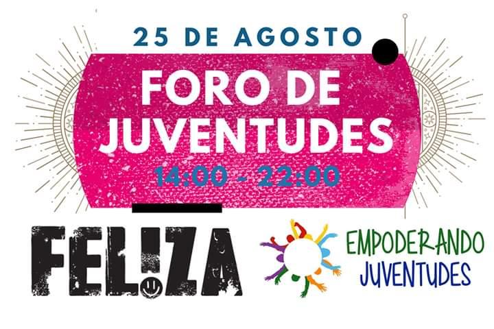 Foro de Juventudes a Buenos Aires le dom 25 agosto 2019 14:00-22:00 (Incontri / Dibatti Gay)