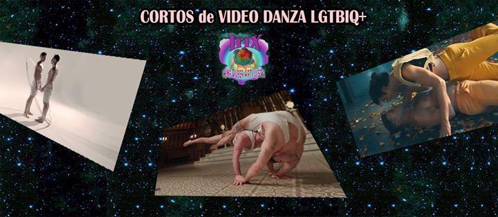 Agosto en el Ciclo de Cine Queer Artivista Irix #Gratis en Buenos-Aires le jue 22 de agosto de 2019 21:00-23:45 (After-Work Gay)