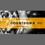 Réveillon The Week - Countdown 2019 in Rio de Janeiro le Mon, December 31, 2018 from 09:00 pm to 09:00 am (Clubbing Gay, Lesbian)