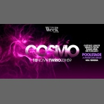 Cosmo in Rio de Janeiro le Sat, November 10, 2018 from 11:59 pm to 09:59 am (Clubbing Gay, Lesbian)
