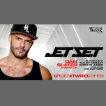 JetSet in Rio de Janeiro le Sat, December  1, 2018 from 11:59 pm to 09:59 am (Clubbing Gay)