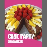 CAKE PARTY in Geneva from January  7 til December 31, 2018 (Sex Gay)