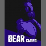 BEAR in Geneva from January 20 til December 16, 2018 (Sex Gay)
