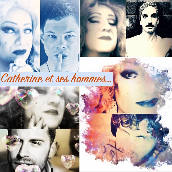 Catherine, Micha & Soren Luka in Lausanne le Sun, May 12, 2019 from 11:00 pm to 06:00 am (Clubbing Gay)