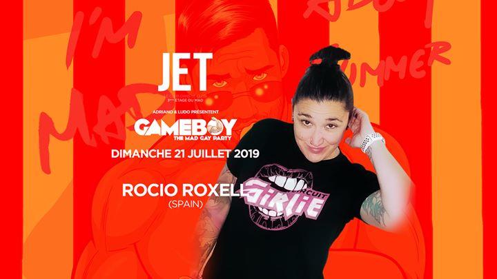 ROCIO Roxell ET VASCO a Lausanne le dom 21 luglio 2019 23:00-05:00 (Clubbing Gay)