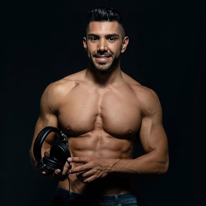 Manuelcoby at Gameboy a Lausanne le dom  7 luglio 2019 alle 23:00 (Clubbing Gay)