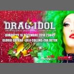 Drag Idol: Xmas Edition à Lausanne le dim. 16 décembre 2018 de 23h45 à 05h00 (Clubbing Gay)
