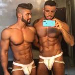 Andy O'kean Birthday & Dani And Klein à Lausanne le dim. 17 mars 2019 de 23h00 à 05h00 (Clubbing Gay)