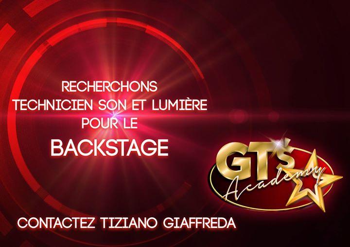 GT's Acadamy 2019 a Lausanne le sab 12 ottobre 2019 22:00-02:00 (Clubbing Gay, Lesbica, Etero friendly)