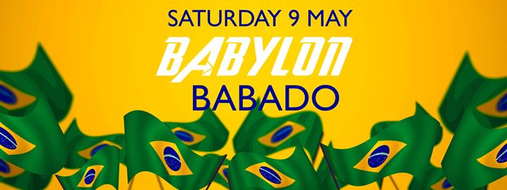Babylon - Babado in Lausanne le Sat, May  9, 2020 from 11:00 pm to 06:00 am (Clubbing Gay, Lesbian, Hetero Friendly)