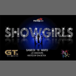 Showgirls by EVA DETOX in Lausanne le Sat, March 16, 2019 from 07:00 pm to 02:00 am (After-Work Gay)