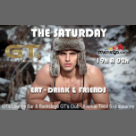 Les Samedis - The Saturday in Lausanne le Sat, March 23, 2019 from 07:00 pm to 02:00 am (After-Work Gay)