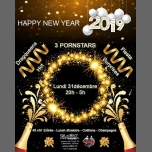 HAPPY New YEAR , votre soirée du réveillon du 31 in Lausanne le Mon, December 31, 2018 from 08:00 pm to 05:00 am (Sex Gay)