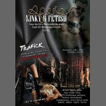 Apéro Kinky & Fétish BDSM for All in Lausanne le Wed, November  7, 2018 from 07:00 pm to 12:00 am (Sex Gay)