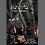 Apéro Kinky & Fétish BDSM for All à Lausanne le mer.  7 novembre 2018 de 19h00 à 00h00 (Sexe Gay)