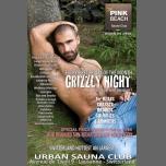 Grizzly Night! The Event pour les mecs qui aiment les mecs! à Lausanne du  3 novembre 2017 au  6 octobre 2018 (Sexe Gay)