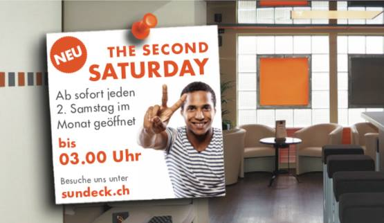 Nachtsauna in Berne le Sat, December 14, 2019 from 12:00 pm to 03:00 am (Sex Gay)