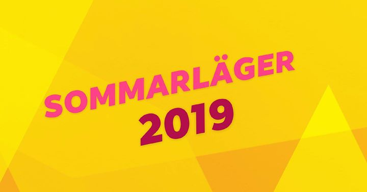 Sommarläger med RFSL Ungdom Skåne! in Genarp from  2 til August  4, 2019 (Festival Gay, Lesbian, Trans, Bi)