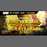 Forever Tel Aviv - MOR AVRAHAMI - Sat. 30 March - District 272 en Milán le sáb 30 de marzo de 2019 23:30-05:00 (Clubbing Gay)