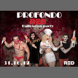 Profondo RED / Halloween PARTY at RED! in Bologna le Tue, October 31, 2017 from 11:30 pm to 09:00 am (Clubbing Gay)