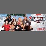 RED + TUNGA presentano Vacanze di Natale al RED! in Bologna le Sat, December 23, 2017 from 11:30 pm to 09:00 am (Clubbing Gay)