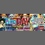 Tun.gay @Red Bologna / the POP Night! in Bologna le Sat, February 17, 2018 from 11:30 pm to 05:00 am (Clubbing Gay)