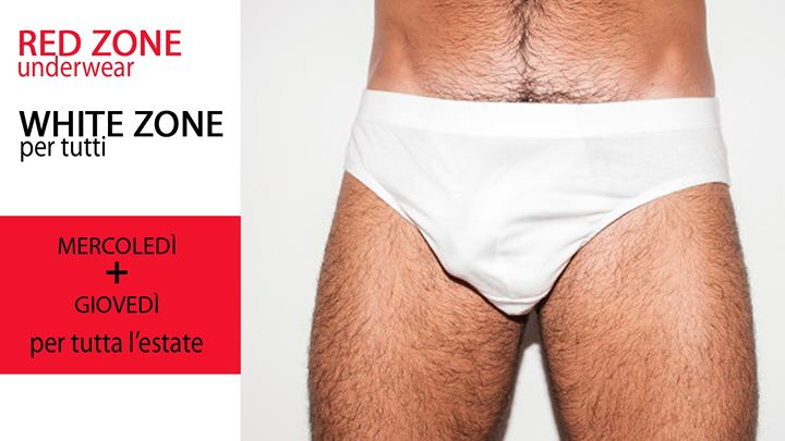 Red Zone / White Zone_ogni mercoledì in Firenze le Wed, July 31, 2019 from 10:00 pm to 03:00 am (Sex Gay)