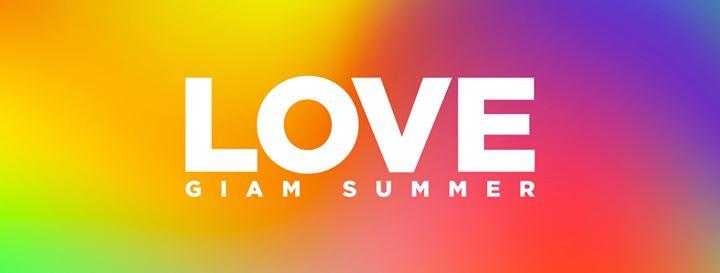 GIAM Summer | Programmazione dal 15 Giugno al 14 Settembre à Rome le sam. 20 juillet 2019 de 22h00 à 05h00 (Clubbing Gay, Lesbienne)