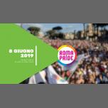 Grande parata: 25 anni di Roma Pride à Rome le sam.  8 juin 2019 de 15h00 à 20h00 (Parades / Défilés Gay, Lesbienne, Trans, Bi)