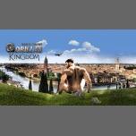 Gorillas Kingdom Opening Party Verona à Vérone le sam. 30 septembre 2017 de 23h30 à 06h00 (Clubbing Gay, Bear)